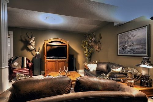 hunting theme decorating ideas | ... to Help You Shopping the Perfect Accessories for Hunting Decor Ideas