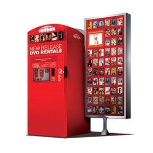 Redbox offering free movies today March 8 only... at checkout enter code Thanks2u   your movie will be free !!!!