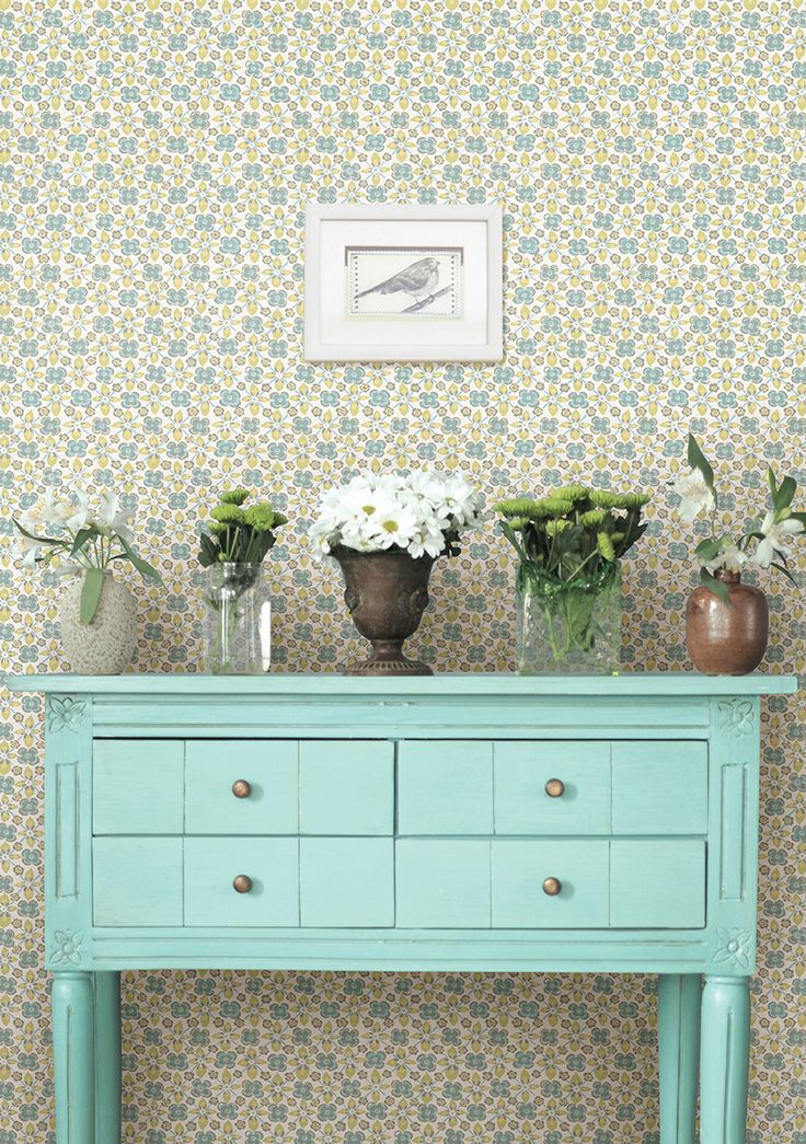 Brewster Wallcovering Blog Inspired by All Things