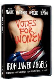 Iron Jawed Angels Poster