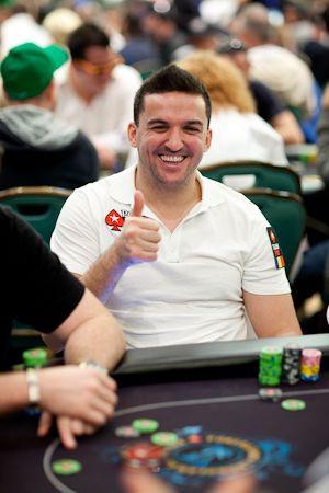 Toni Judet, membru al Team PokerStars Pro Romania, considera ca PLO, Pot Limit Omaha, este noul joc de poker al Europei. Joaca online pana la 8 mese simultan, la limite de 3-6 si 5-10. Il gasiti la mese cu ID-ul Toni Judet.