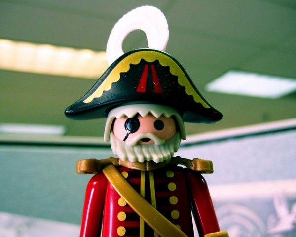 Why You Should Edit Your First Draft for Captain Obvious by Joe Bunting on The Write Practice