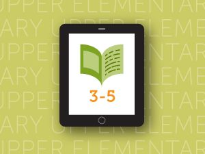 Resources for Using iPads in Grades 3-5