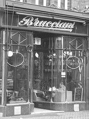 Brucciani's Preston