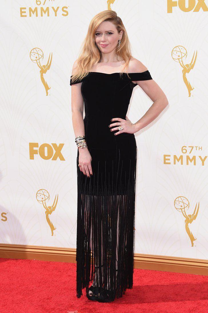 Pin for Later: De Nombreuses Stars se Sont Retrouvé Sur le Tapis Rouge des Emmy Awards Natasha Lyonne