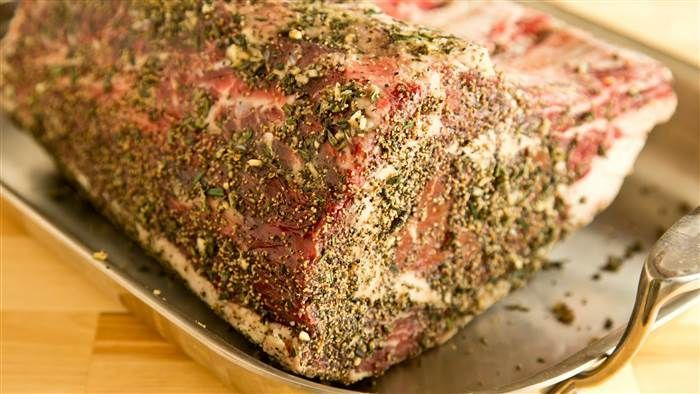 The world's easiest prime rib roast: Master a holiday classic - TODAY.com