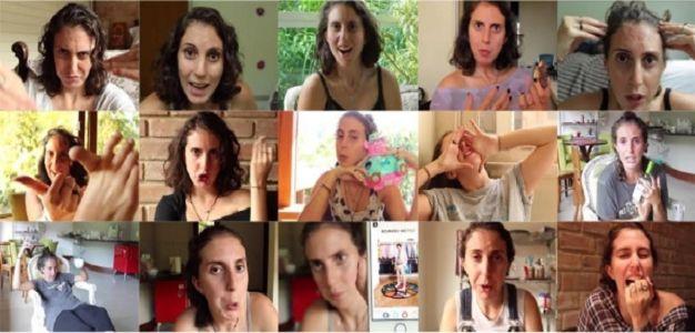 A nova sensação do Youtube, a querida carioca Jout Jout começou a pouco tempo mas já tem uma legião de fãs que a considera pacas.