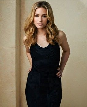 "Piper Perabo, ""Covert Affairs"""