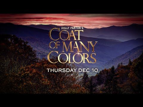 Dolly Parton's Coat of Many Colors to Air December 10th - http://www.cybergrass.com/node/4982
