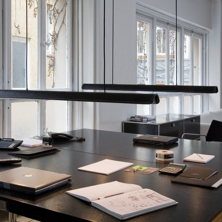 office pendant lighting. for the uptodate office 10 led suspension lights pendant lighting