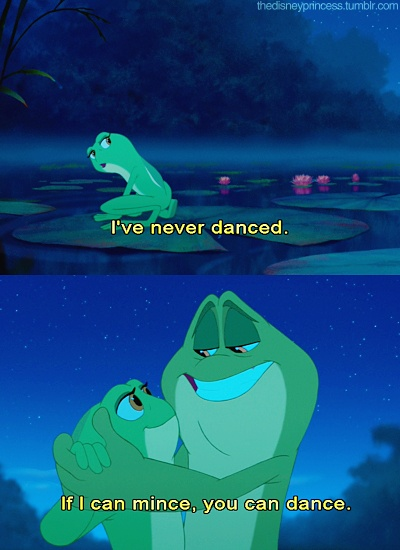 Princess And The Frog Love Quotes 11131 Loadtve
