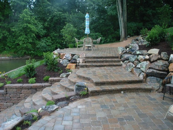 201 Best Landscaping Designs U0026 Hardscape Ideas Images On Pinterest |  Landscaping Design, In New York And Outdoor Ideas