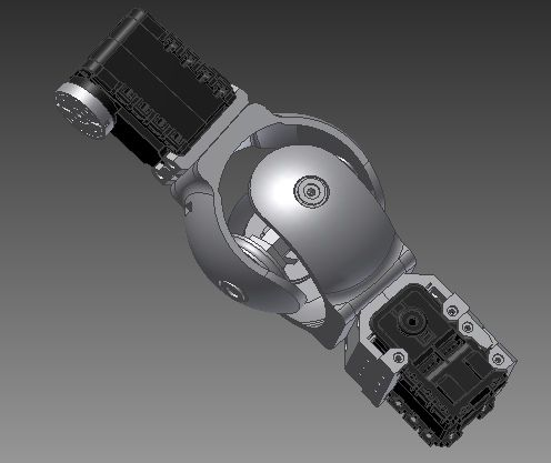 Pin By Master Xeon On Roboticjoints Pinterest Robot Robot