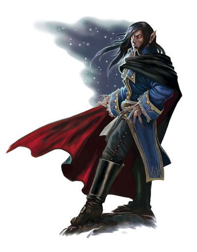Vampires - Dungeons and Dragons Wiki