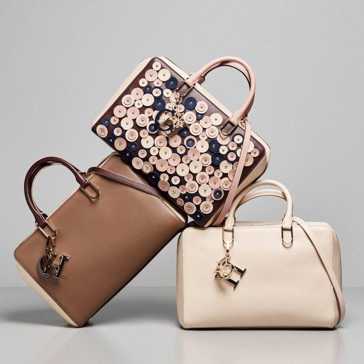 Carolina Herrera представляет Duke Bag