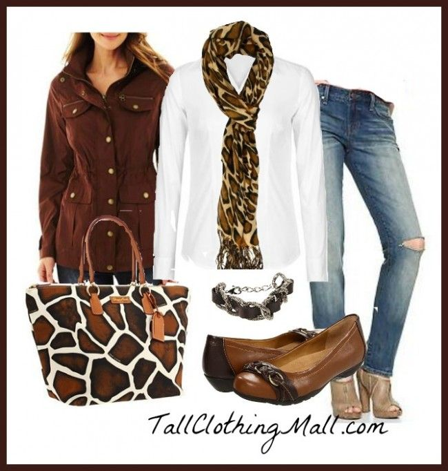 Women's Tall Clothing - Tall Clothing Mall - site tells you the price and website/ location of clothing for the tall ladies