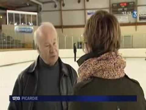 Reportage Thomas Sosniak - Patinage synchronisé