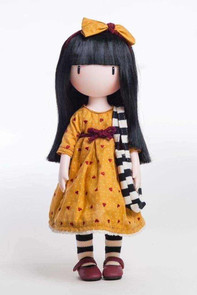 De nouvelles poupées Paola Reina - Gorjuss - Nouveautés page 5