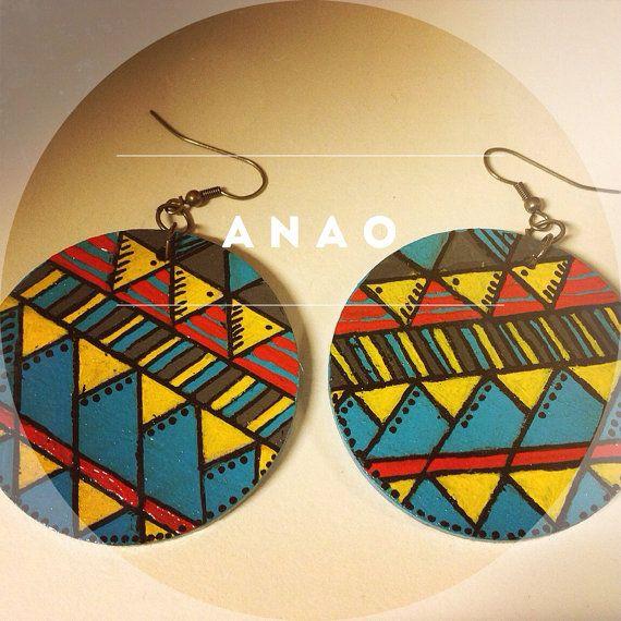 ANAOcph  - ANAO jewelry - on Etsy