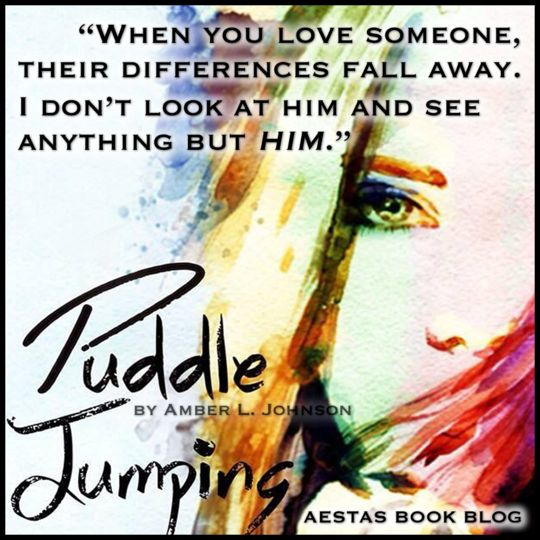 Puddle Jumping by Amber L. Johnson — Reviews, Discussion, Bookclubs, Lists