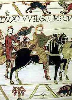 the norman conquest of england essays