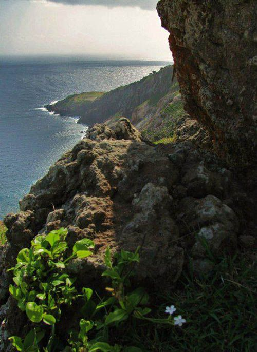 Discover The Amazing Caribbean Island Of Saba