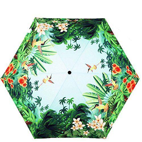 Fishon Too-Lightweight Portable Shade Umbrella UV Lady Custom Folding Travel Umbrella Umbrella ** Check this awesome image  : Umbrella Racks