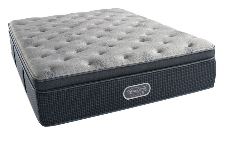 DealBeds.com - Simmons Beautyrest Silver Level 2 Luxury Firm Pillow Top Mattress, $700.00 (https://www.dealbeds.com/simmons-beautyrest-silver-level-2-luxury-firm-pillow-top-mattress/)