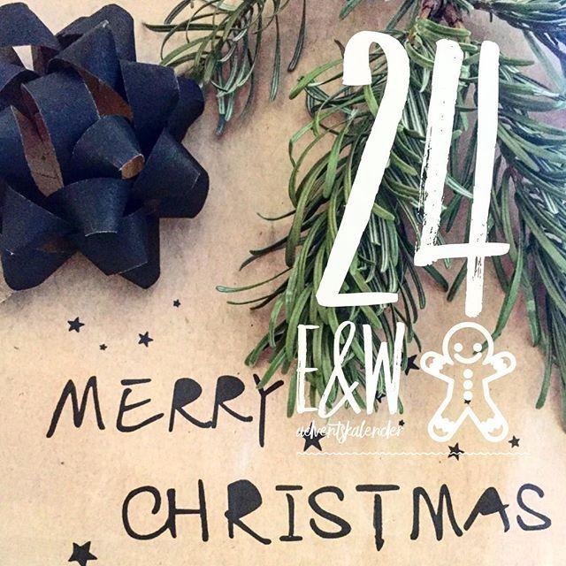 Weeee wish youuu a merry Christmasweee wish youuu a merry Christmas...Wir wünschen euch allen da draußen eine wundervolle Weihnacht! FamilyFriends and Love! This is all you need!! Not only today this is what life is about Heute könnt ihr ein überraschungspaket von @eitelkeit_und_wohnsinn im Wert von 100 Euro gewinnen! Damit möchten wir euch allen von Herzen danken! Für jeden Lome jeden Kommentar jeden Kontakt und all die Bestellungen ! Für alles was ihr uns hiermit ermöglicht und all die…