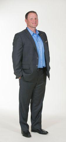 Alum Christian (Andy) Dunbar '89 Career Navy SEAL receives UCLA Wooden Award