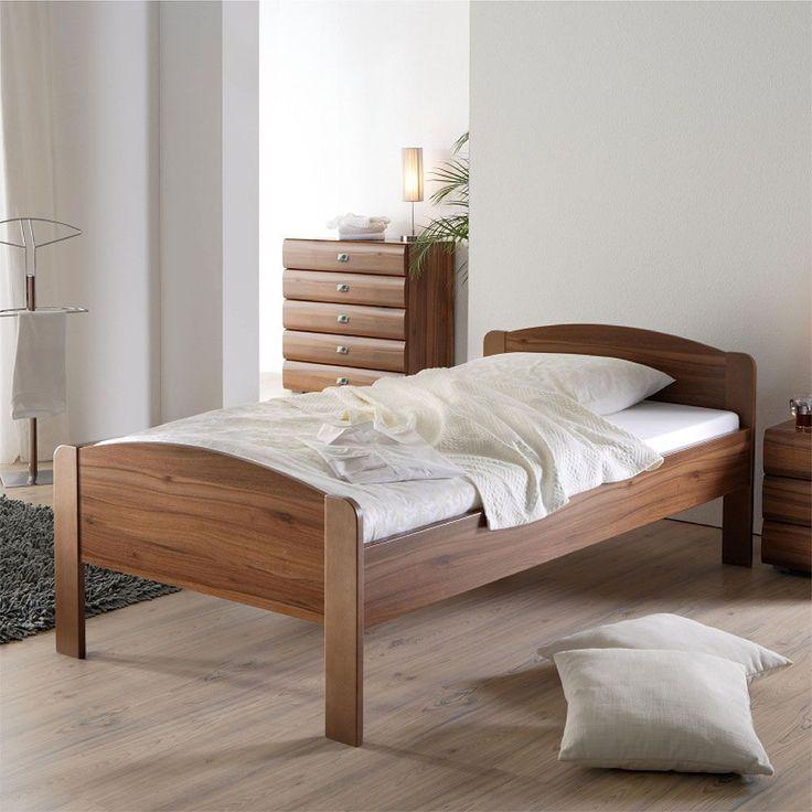 Die besten 25+ Schmales schlafzimmer Ideen auf Pinterest   Kleine ...