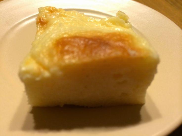 bake! Ann: Sütőben sült túrógombóc édes tejföllel