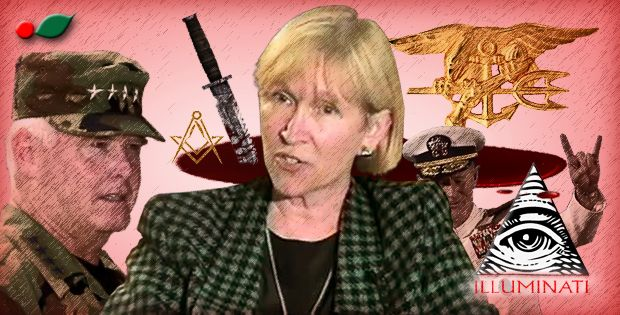 EXPLAINS: How your FEDERAL & LOCAL GOVERNMENTS work. Kay Griggs is the famous Christian woman (American patriot whistleblower) interview session (7.5 hours) conducted with her by Pastor Rick Strawcutter in 1998. Kay was the wife of a high-level Marine Corps colonel who revealed to her the DARK underworld of top level military and its secret elite training programs, mind control tactics, psychological warefare, drug & weapon running, and assassination squads.