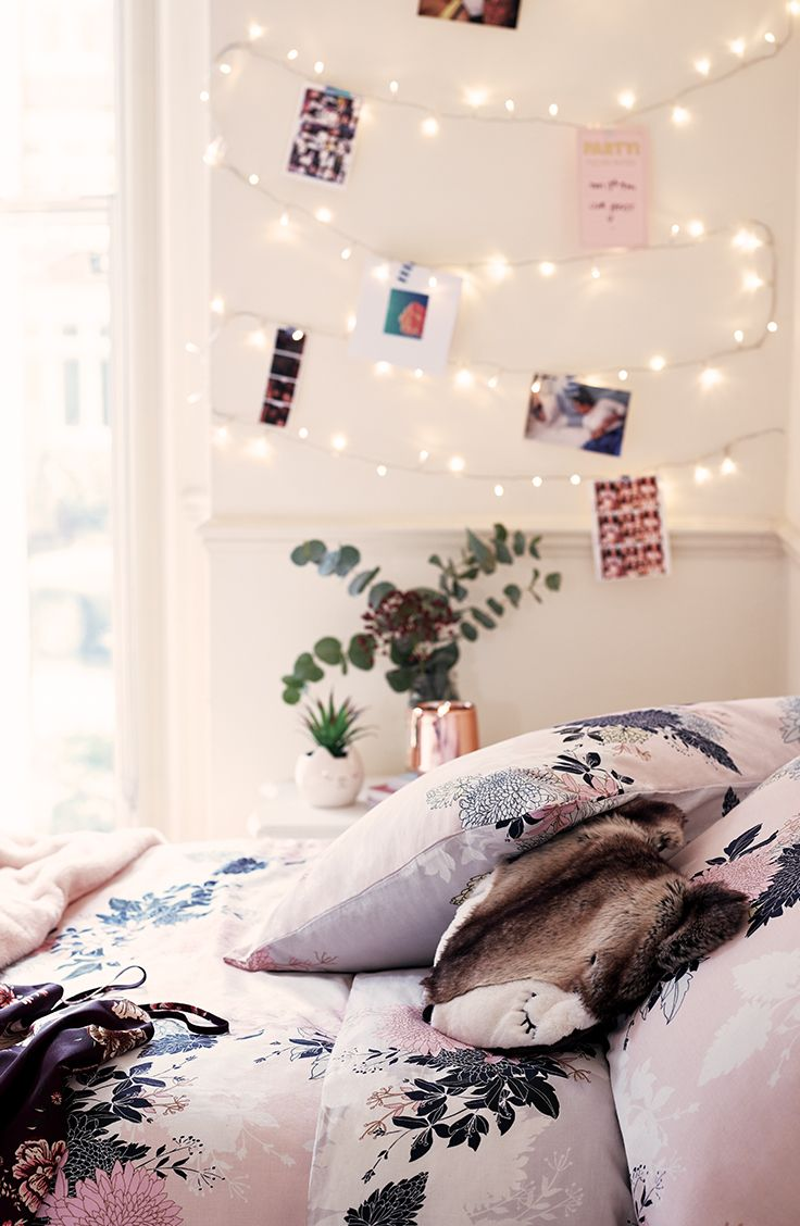 Is it time your room had a makeover? Explore our homeware edit and shop for your dream bedroom.