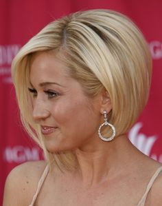 haircuts for oval face | bob haircuts for fine hair oval face