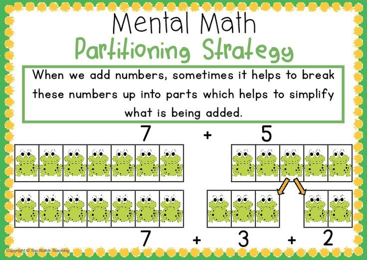 the best mental math tricks pdf
