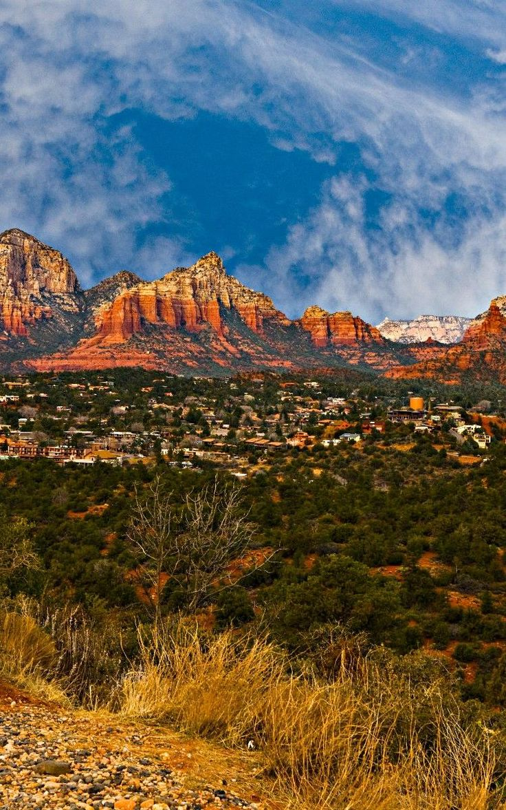 Red rocks, Sedona Arizona