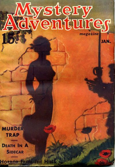 1000 Images About Bi Level Homes On Pinterest: 1000+ Images About Pulp Magazines On Pinterest