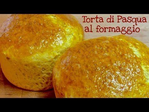 TORTA AL FORMAGGIO FATTA IN CASA DA BENEDETTA #pasqua - YouTube