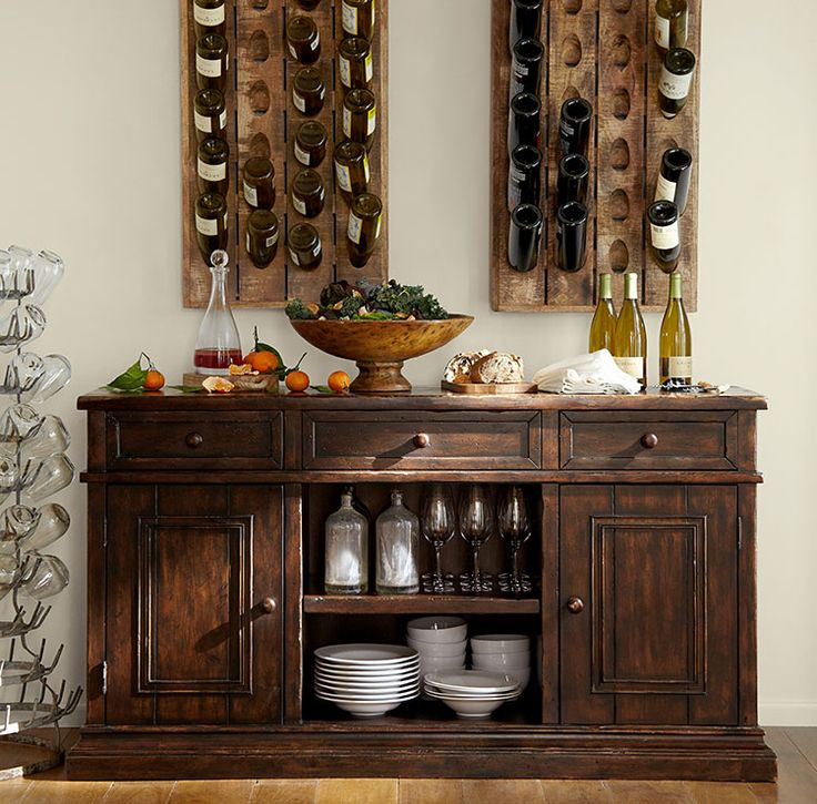 Wine Country Entryway Photo Gallery | Design Studio | Pottery Barn