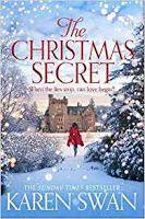 Shaz's Book Blog: Emma's Review: The Christmas Secret by Karen Swan