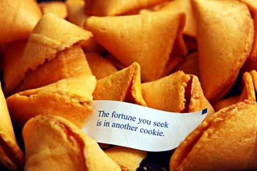 41 Freakin' Funny Fortune Cookie Fortunes | SMOSH