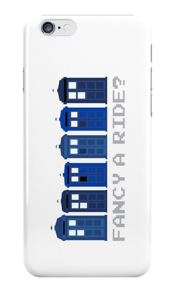 Fancy a ride? by nath-gary #iPhone #Home #DoctorWho #TARDIS #TheDoctor #Whovian #Whovians #Clothes #Geek #Nerd #Brithish #SciFi
