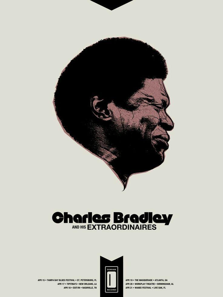 The Eagle of Soul Mr Charles Bradley