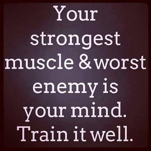 Train it well. #motivation #quotes #willpower | https://www.youtube.com/channel/UCPF-YXh4LdqA7sykdjpPrHw