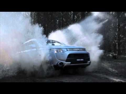 Introducing the world's first plug-in hybrid SUV, the #Mitsubishi #Outlander #PHEV. Book your test drive at  http://www.mitsubishi-motors.com.au/shopping-tools/book-a-test-drive/#v/outlander-phev