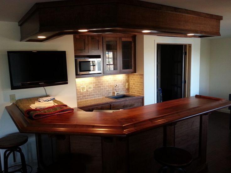 Best 25+ Small basement bars ideas on Pinterest | In home ...