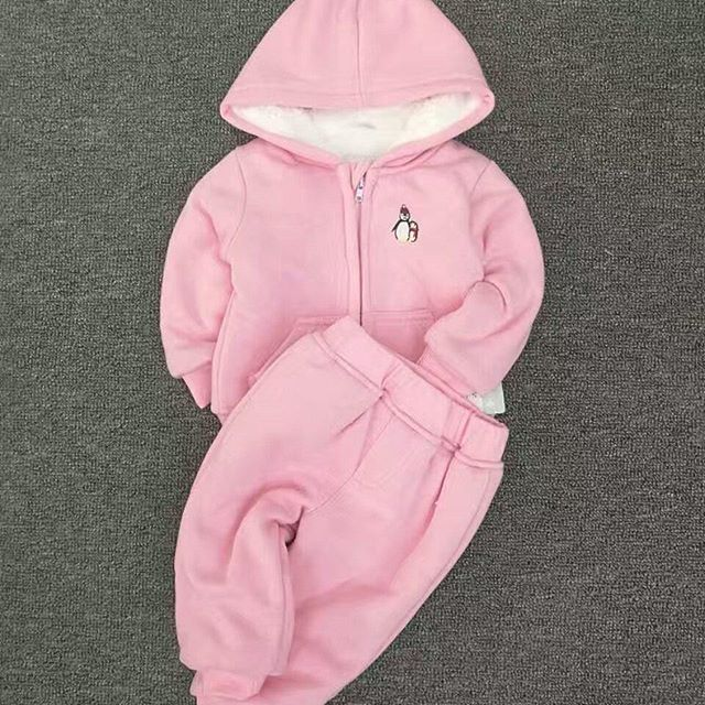#fleeced #warm #clothingsets #pink #boyssuit #hoodiesset #out #wear #new#igbabyfashion #good #holiday #brandshop #fashionclothesoutlet #fashionkids #fashionsuit #sportset #Комплекты #Спортивные #костюмы  #hoodie #wholesale #awesome #discount zhan1127  6m-5yrs ~~~~~ less quantity in stock Pls like and share at brand4outlet.com , ❗❤🍀😍