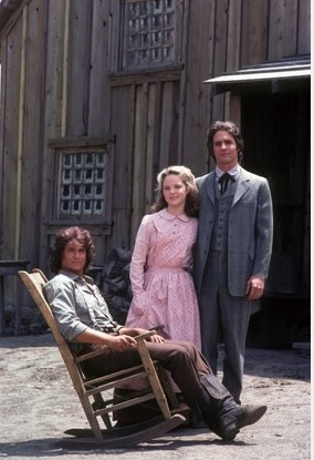 45 Best Images About Little House On The Prairie On Pinterest