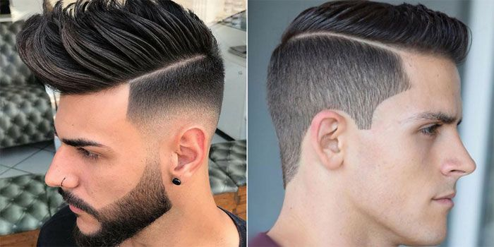 How To Ask For A Haircut Hair Terminology For Men 2021 Guide Fade Haircut Mens Haircuts Fade Best Fade Haircuts